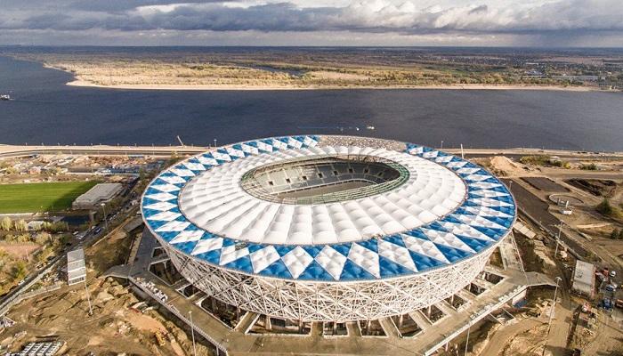 Volgograd-areena